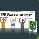 Le Fair-play est un sport