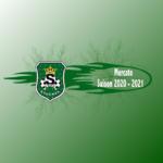 Mercato pour la saison 2020 – 2021