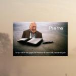 Pierre Verheyden nous a quitté
