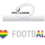 La Pro League et le football amateur s'engagent pour le respect et la diversité