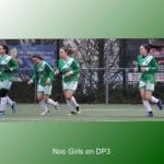 En route avec les Girls: saison 2020-2021