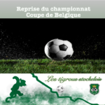 REPORT DU DÉBUT DES CHAMPIONNATS